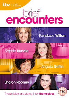 Brief Encounters Season 1 Watch Full Episode Online Free