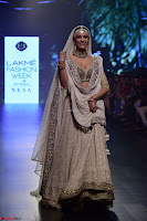Lakme Fashion Week 2018   Sushmita Sen  at Lakme Fashion Week 6 ~  Exclusive 013.jpg
