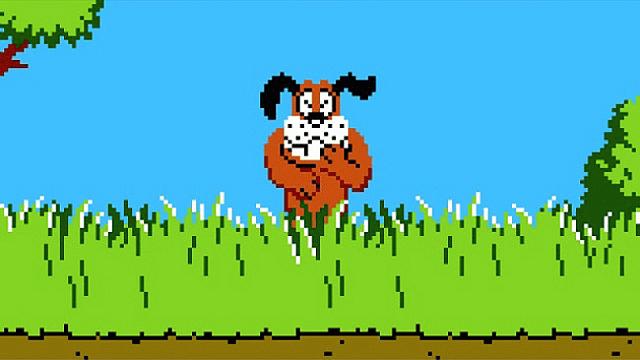 Saat kamu gagal mengenai sasaran, anjing ini akan menertawaimu!