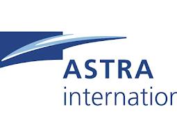Rekrutmen Besar-besaran PT. ASTRA INTERNASIONAL (Tersedia 9 Posisi)