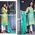 Leena Linen Embroidery Winter Collection 2017