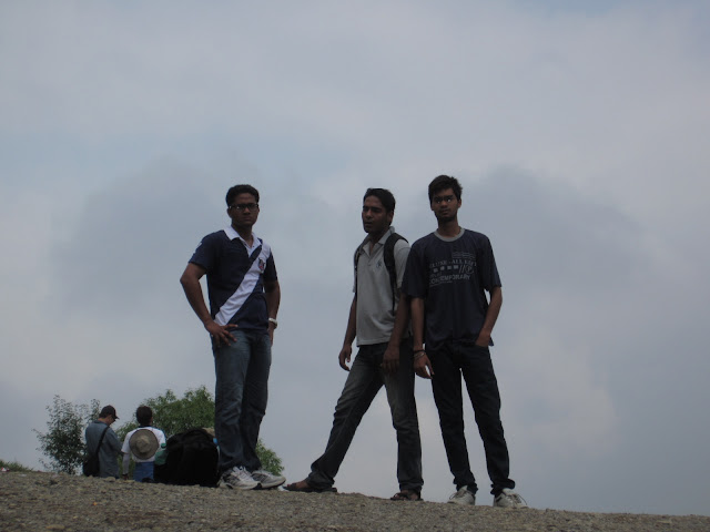 near galu temple