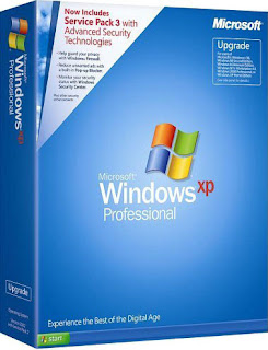 Windows XP Professional SP3 January 2019 Download