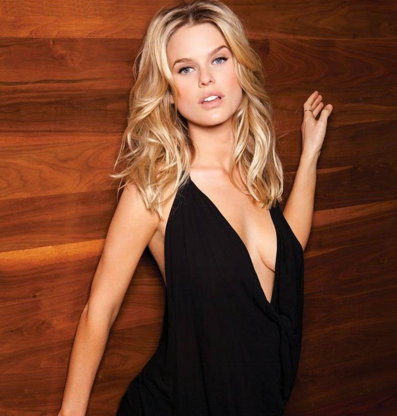 Hollywood Actress Wallpaper: Alice Eve Wallpapers Free ...