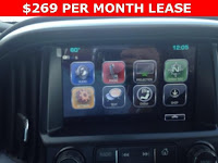 2017 Chevy Colorado For Sale at Emich Chevrolet
