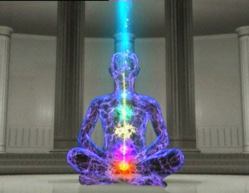 Cosmic Energy Activation Prana Life Force