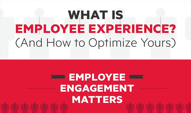 What Is Employee Experience? (And How to Optimize Yours)