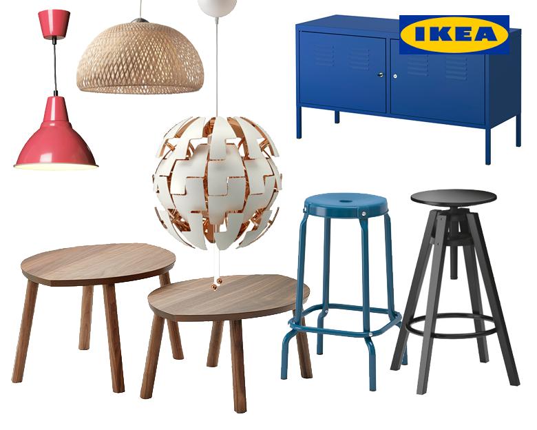 Gdzie kupić meble? IKEA. Porady architekta.