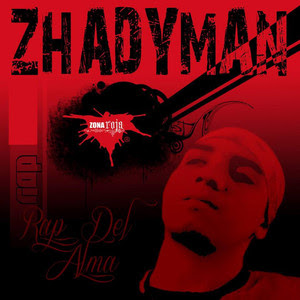 El Shoper Zhadyman - Rap Del Alma 2009