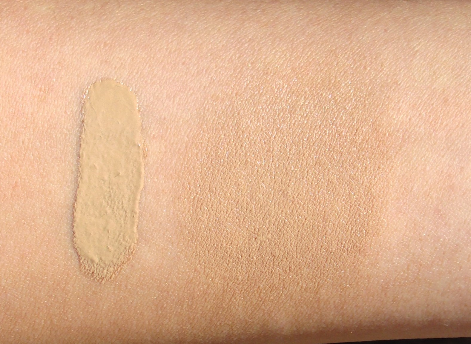 little white truths: Clinique Superbalanced Silk Makeup SPF 15 in 08 ...