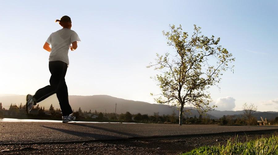 Beneficios del ejercicio aeróbico en ayunas