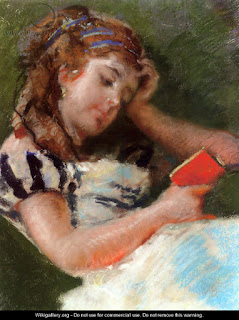 http://www.wikigallery.org/wiki/painting_90894/Mose-Bianchi/A-Young-Girl-Reading