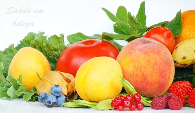 Dieta de desintoxicação dos sete dias
