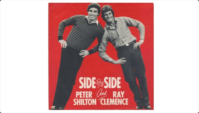 Ray Clemence Peter Shilton