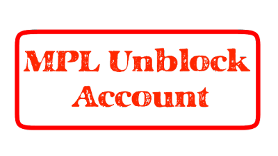How To Make MPL Game Unblock Account With Step By Step