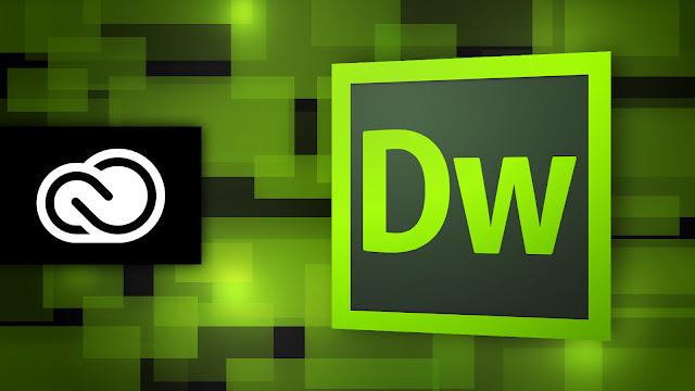 Adobe Dreamweaver CC Free Download