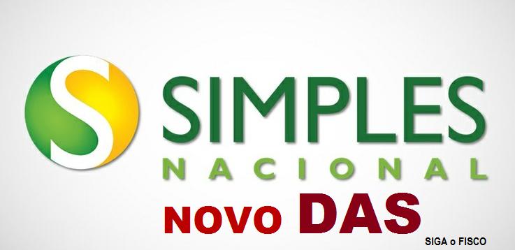 Simples Nacional: DAS ganha novo modelo 2