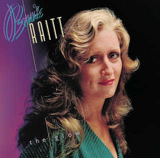 You're Gonna Get What's Coming by Bonnie Raitt (1980)