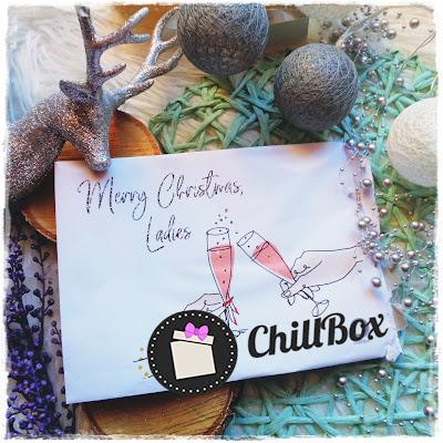 ChillBox, Grudzień 2017, OpenBox