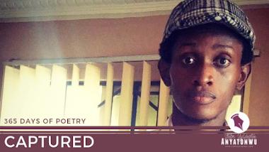 CAPtured | Stefn Sylvester Anyatonwu