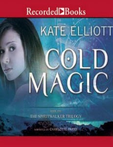 Cold Magic by Kate Elliot