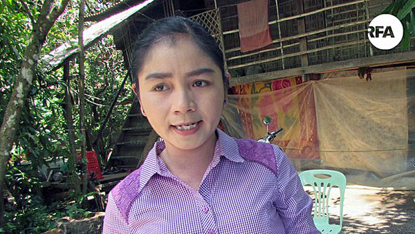 Call girl Battambang
