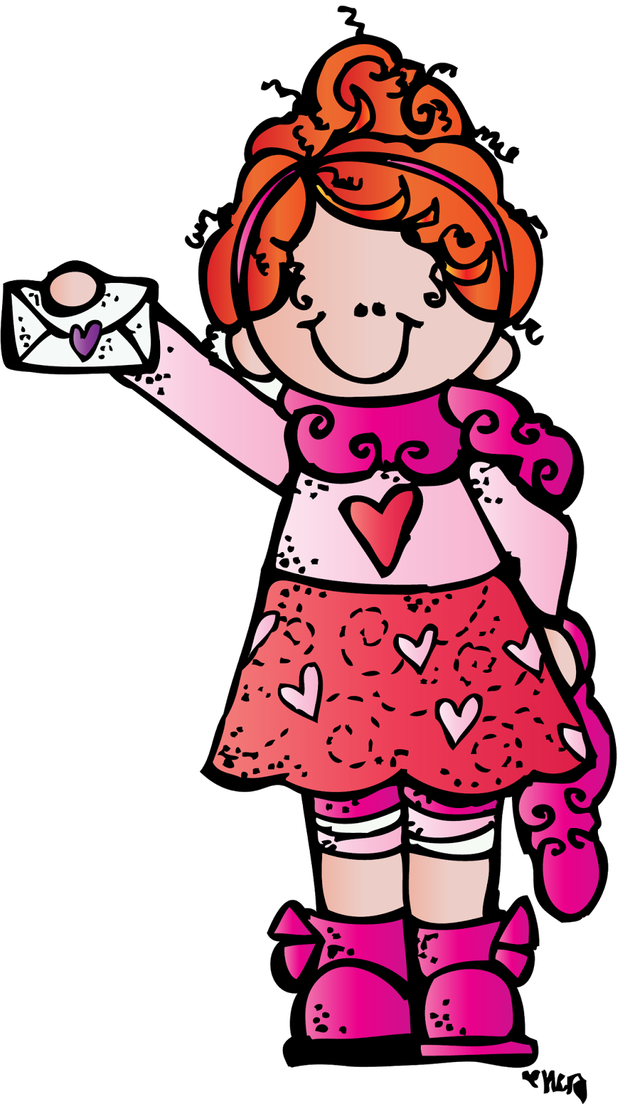 medium resolution of adorable little nancy here is by nikki at melonheadz you can get nancy as a part of a bundle over at her tpt store