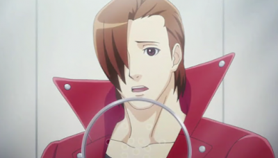 Ace Attorney Episode 21 Subtitle Indonesia