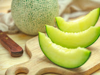 Manfaat Dan Khasiat 3 Jenis Varietas Melon Yang Populer Di Indonesia