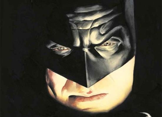 BATMAN: GUERRA CONTRA EL CRIMEN, DE PAUL DINI Y ALEX ROSS. LA CRITICA