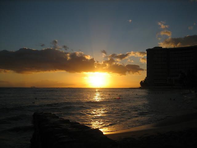 sunset-in-hawaii