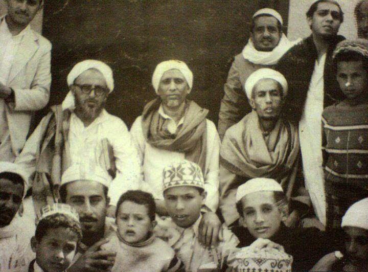 Peran Habaib dalam mendirikan Jam'iyyah Nahdlatul Ulama