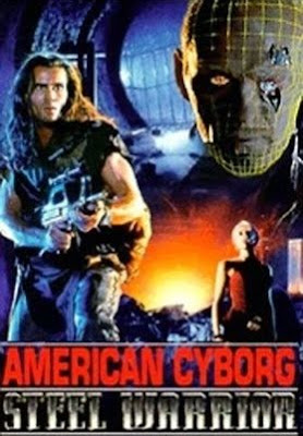 American Cyborg Steel Warrior 1993 Dual Audio BRRip 480p 300mb