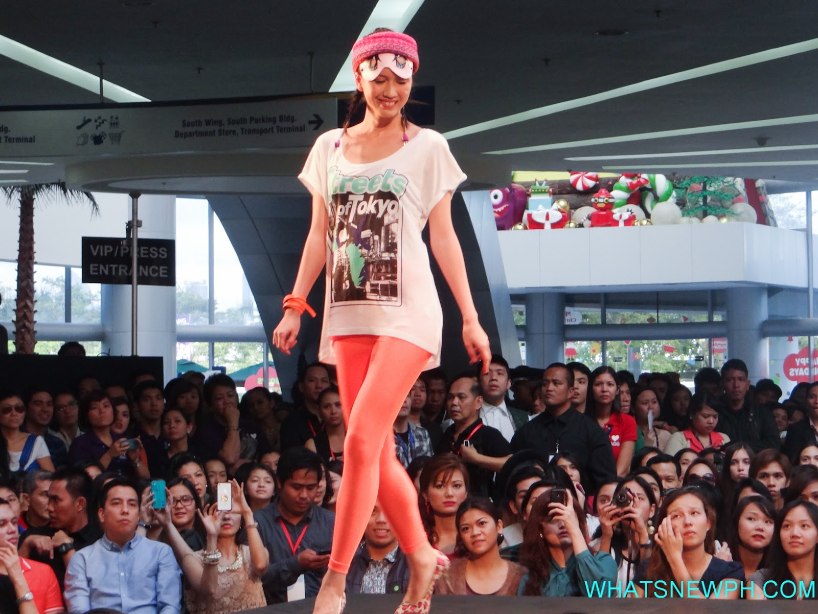 Human Genes Philippine Fashion Week 2012 ~ What's New ...