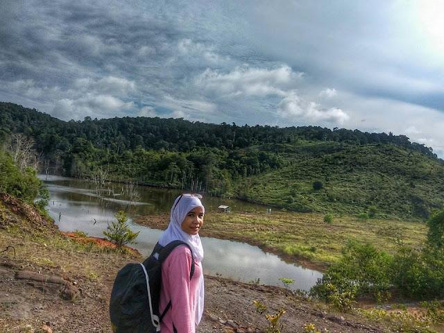 Hutan Wisata Alam