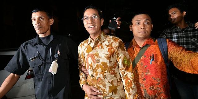 Orang Dekat Jokowi dan Ahok Dilantik jadi Kepala Sekretariat Presiden