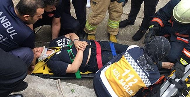 Κωνσταντινούπολη: Ελληνίδα φύλακας εκκλησίας έπεσε σε πηγάδι 30 μέτρων!!
