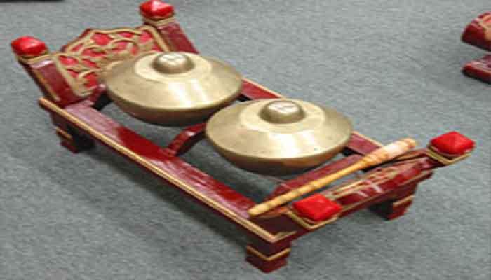 Alat Musik Kempyang