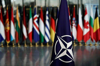 Bendera NATO