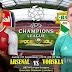 Agen Bola Terpercaya - Prediksi Arsenal Vs Vorskla 21 September 2018