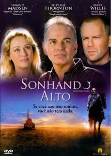 Sonhando Alto – Dublado (2006)