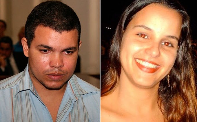 Ex-estudante de Direito é preso por morte de namorada com 38 facadas em Salvador