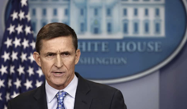 Mueller Releases Key Documents in Flynn Case