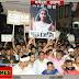 #justice_for_Nancy: फेसबुक से शुरू हुआ अभियान और कैंडल मार्च रहा अभूतपूर्व
