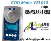 conductivitymeter-cod-meter-ysi-910-maret-2019