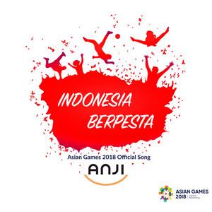 Anji - Indonesia Berpesta