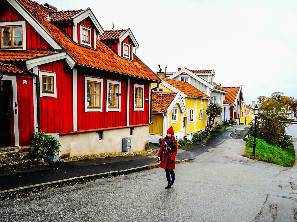 Rejs do Szwecji, Karlskrona - Stena Line