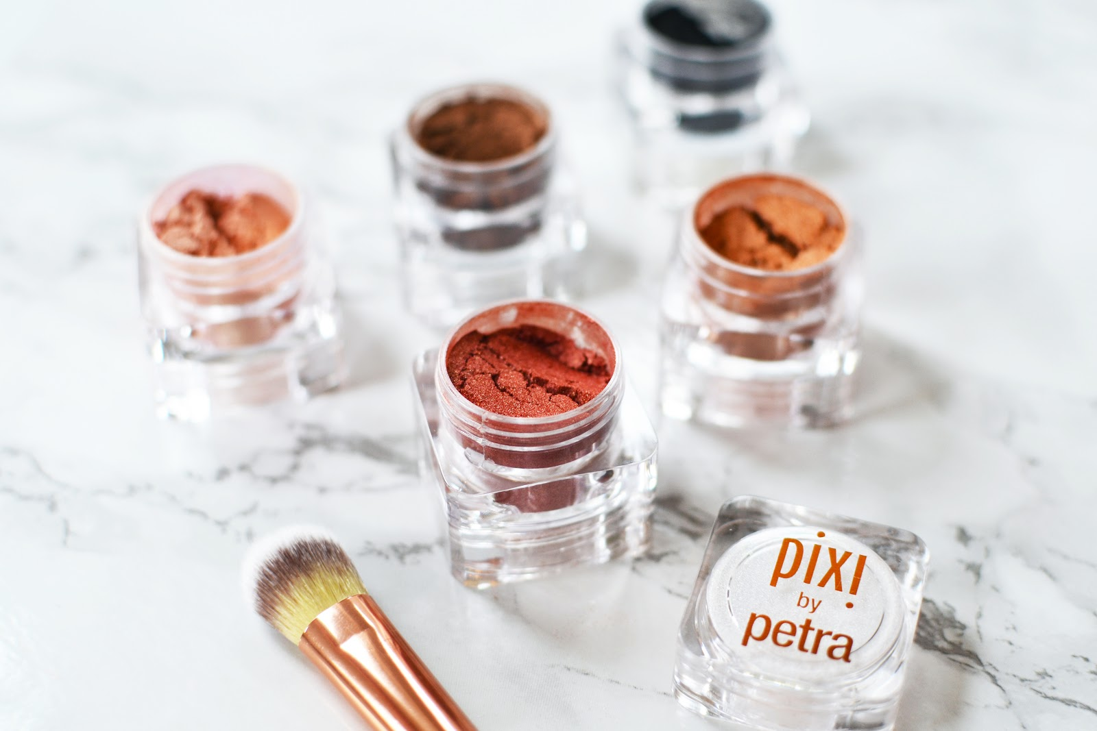 pixi by petra Fairy Dust Set