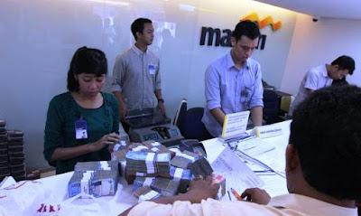 2 Cara Cek Saldo SMS Banking Mandiri dengan Mudah