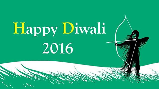 image of Happy Diwali 2016